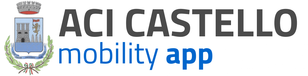 Aci Castello Mobility App
